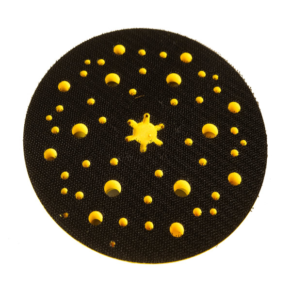 Mirka Grip 150mm Backing Pad 48Hole
