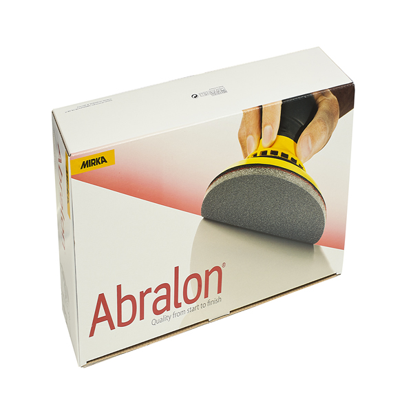 Abralon 150mm Discs (20 Discs)