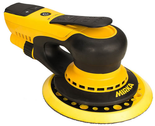 Mirka DEROS 650CV 150mm Electric Sander